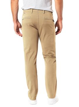 Pantalon Dockers Alpha 4 Toast