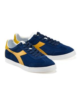 Baskets Diadora B.Original VLZ Bleu