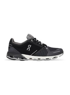 Baskets On Running CloudFlyer BlackWhite Homme