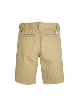 Short Tommy Hilfiger Essential Twill Chino