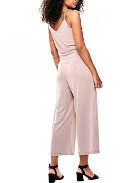 Jumpsuit Only Shirley Rouge Femme