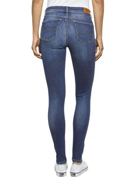 Jeans Tommy Jeans Nora OGMG Femme