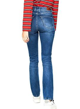 Jeans Pepe Jeans Dion Straight Femme
