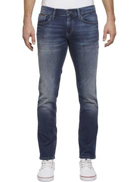 Jeans Tommy Jeans Scanton FRDK Homme