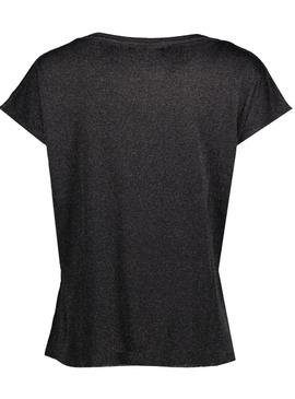T- Shirt Only Reese Black