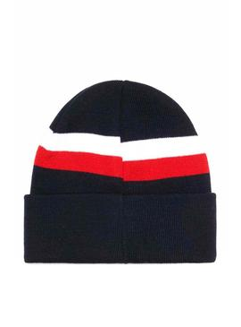 Casquette Tommy Hilfiger Gamming Marin Enfante