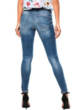 Jeans Only Kendell Ankle 184679 Femme