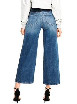 Jeans Only Madison Crop pour Femme