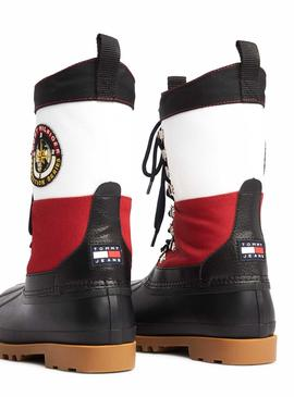 Bootss Tommy Hilfiger Mountain Femme