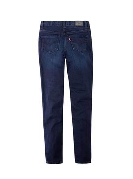 Jeans Levis 720 High Rise Fille