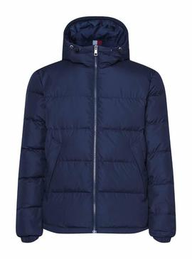 Tommy Hilfiger Bombardier Homme Redown Navy