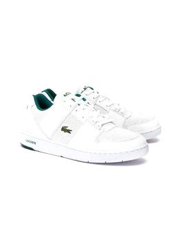 Baskets Lacoste Thrill Blanc Homme