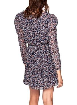 Robe Pepe Jeans Lola Flores Femme