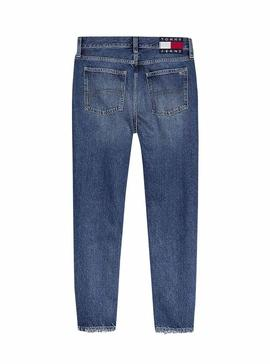Jeans Tommy Jeans Izzy SNDM Femme