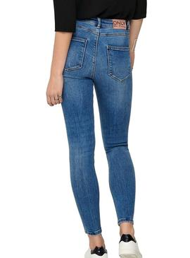 Jeans Only Mila pour Femme