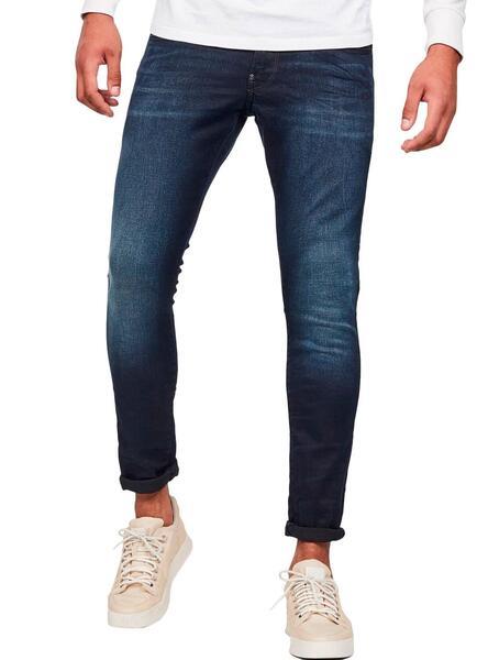 Jeans G Star Revend Skinny Homme