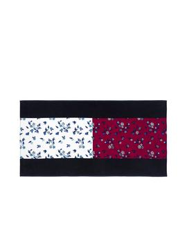 Toalla Tommy Hilfiger Flag Flowers Mujer