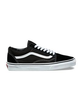 Baskets Vans Old Skool Noir